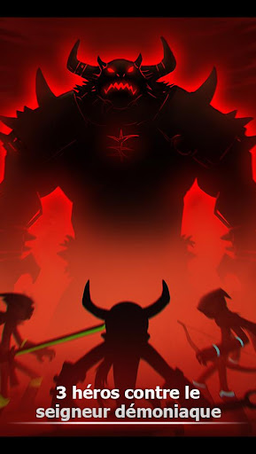 League of Stickman Free- Shadow legends(Dreamsky) APK MOD – Monnaie Illimitées (Astuce) screenshots hack proof 2