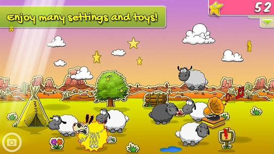 Clouds & Sheep Premium – Unlocked MOD APK Android 3