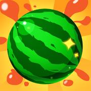 Merge Big Watermelon