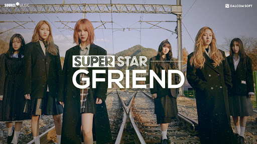 SuperStar GFRIEND 2.12.1 Screenshots 15