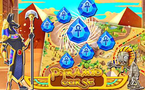 Pyramid Curse Egypt Quest For Pc | How To Use (Windows 7, 8, 10 And Mac) 1