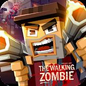 icono The Walking Zombie: Dead City