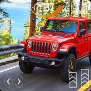New Jeep Racing Simulator 2021 - Free Games 2021