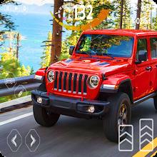 New Jeep Racing Simulator 2021 - Free Games 2021 APK