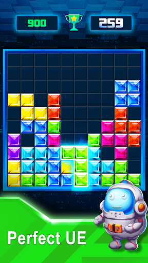 Block Puzzle Classic Plus 1.3.9 screenshots 2