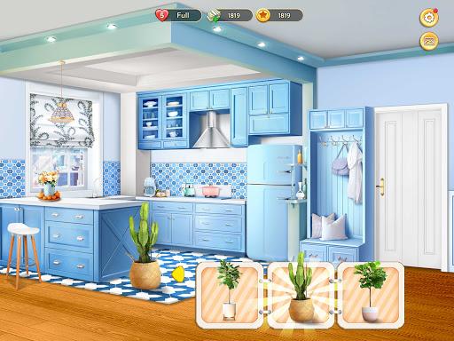 Home Design: Dream House Games for Girls  screenshots 3