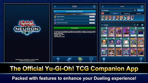Yu-Gi-Oh! Neuron 1.5.0 screenshots 7