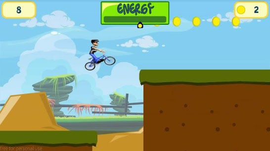 Super bmx jungle For Pc | How To Use For Free – Windows 7/8/10 And Mac 3