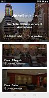 VINCCI HOTELES