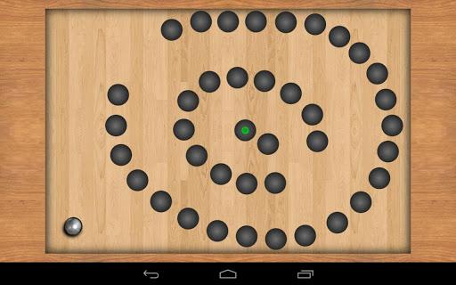 Teeter Pro - free maze game 2.6.0 screenshots 5
