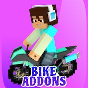 Bike Addon for Minecraft