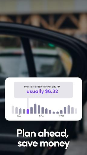 Lyft - Rideshare, Bikes, Scooters & Transit 6.68.31.1611713296 Screenshots 4