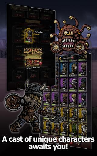 Titan Slayer: Roguelike Strategy Card Game 1.1.1 screenshots 18