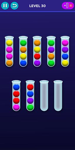 Ball Sort Puzzle - Sorting Puzzle Games  screenshots 3