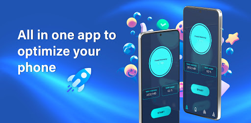 Turbo Cleaner Ultra - RAM and Battery booster APK 0