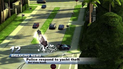 Smash Cops Heat modavailable screenshots 3