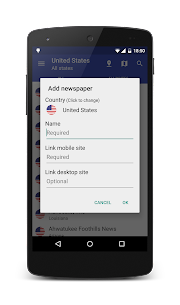 World Newspapers PRO Apk 3.4.3 (Paid) 4