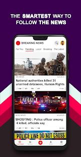 Australia Breaking News & Local News For Free