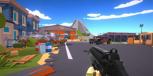 Combat Strike CS: FPS GO Online 1.2.3 screenshots 6
