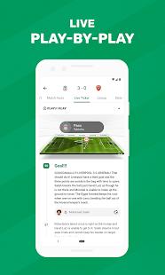 FotMob - Soccer Live Scores 130.0.8967.20210527 Screenshots 4