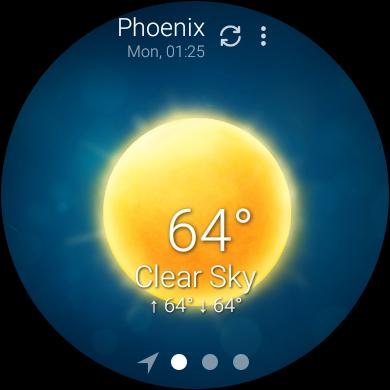 Weather 5.1.7 Screenshots 16
