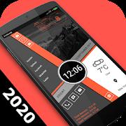 Unique Launcher 2020 - Theme, Homescreen launcher