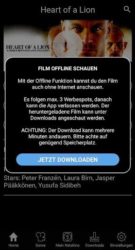 Netzkino - Filme kostenlos  screenshots 4
