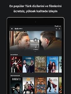 puhutv  Canlı Tv , Dizi İzle Full Apk Download 6