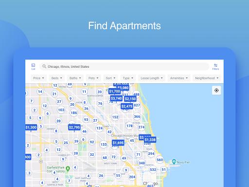 Zumper - Apartment Rental Finder 4.15.16 Screenshots 10