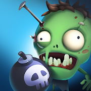 Monster Crusher - Addictive balls bouncers game