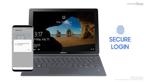 Samsung Flow 4.7.01.4 screenshots 1