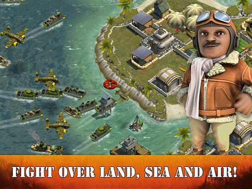 Battle Islands  Screenshots 10