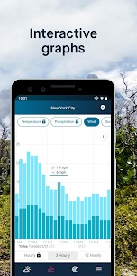 WeatherPro: Forecast, Radar & Widgets v5.6.3 [Premium] [Mod Extra] 5