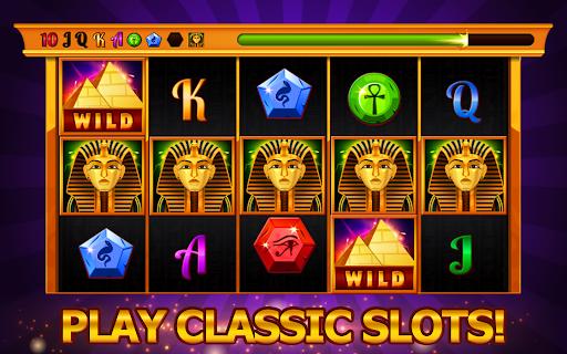 Slots - casino slot machines free 1.2.6 Screenshots 5