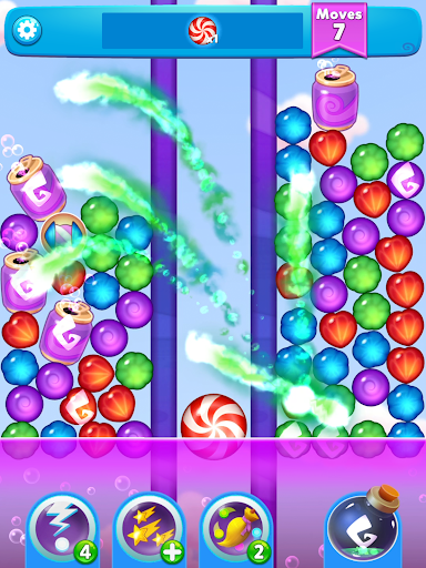 Crafty Candy Blast - Sweet Puzzle Game 1.30 screenshots 10