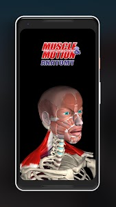 Anatomy by Muscle & Motion 2.2.6