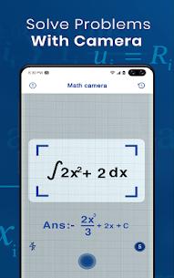 Math Scanner By Photo Pro Apk- Solve My Math Problem 2