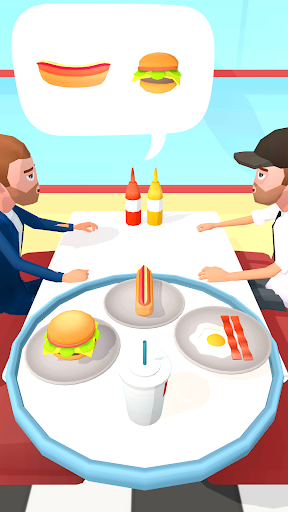 Restaurant Business  screenshots 21