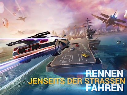 Asphalt 8: Airborne: Fun Real Car Racing Game Screenshot