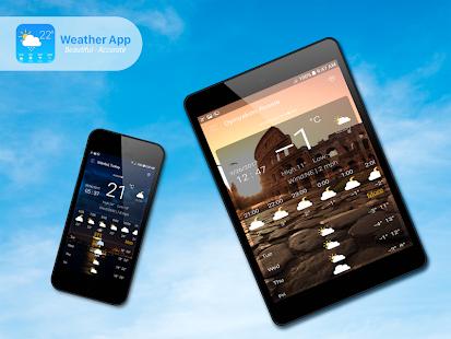 Weather 5.6.2 Screenshots 8