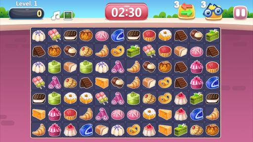 Onet Connect Cake HD  screenshots 2