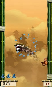 Panda Jump  Apps For Pc (Download On Windows 7/8/10/ And Mac) 1