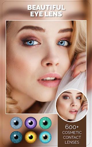 Change Hair And Eye Color apktram screenshots 7
