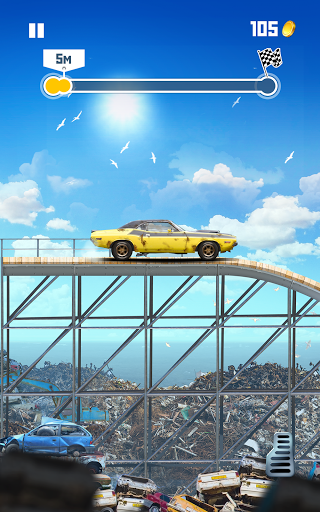 Jump The Car modavailable screenshots 6