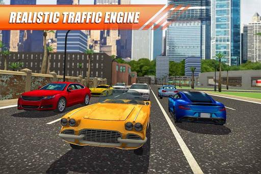 Multi Level 4 Parking 1.1 com.playwithgames.MultilevelParking4 apkmod.id 1
