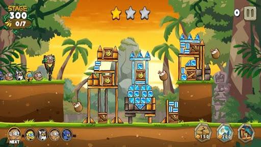 Catapult Quest 1.1.4 screenshots 10
