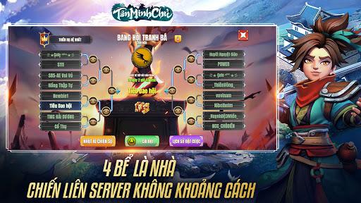 Tân Minh Chủ - SohaGame  screenshots 1