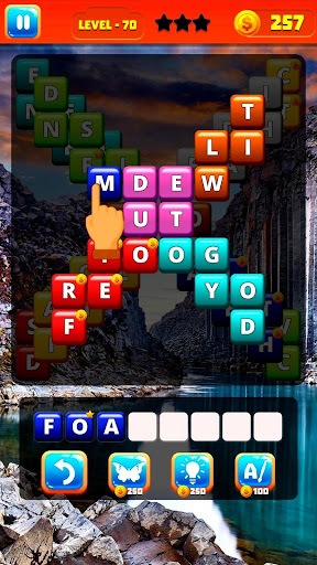 Wordy: Hunt & Collect Word Puzzle Game 1.2.2 screenshots 3
