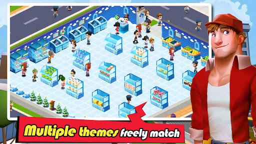 My Store:Sim Shopping apktram screenshots 9