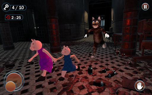Piggy Chapter 1 Game - Siren Head MOD Forest Story 1.1 screenshots 2
